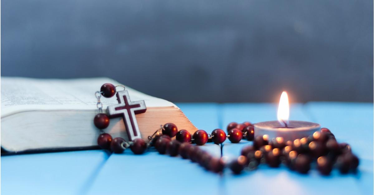 În lumea rugăciunii: ce este rugăciunea și cum ne vindecă