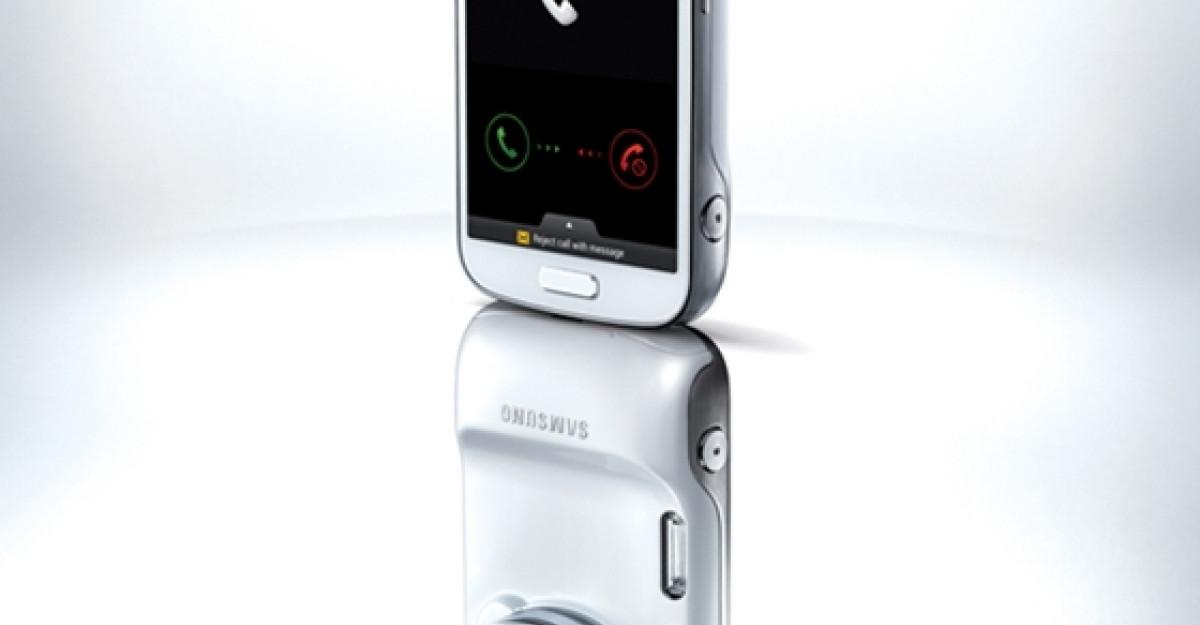 Samsung lanseaza GALAXY S4 zoom - primul smartphone care ofera zoom optic 10x, pentru fotografii perfecte