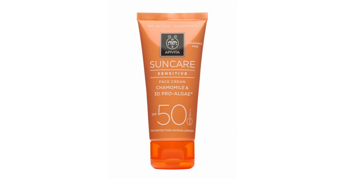 Protejează-ți pielea în mod natural în fața soarelui
