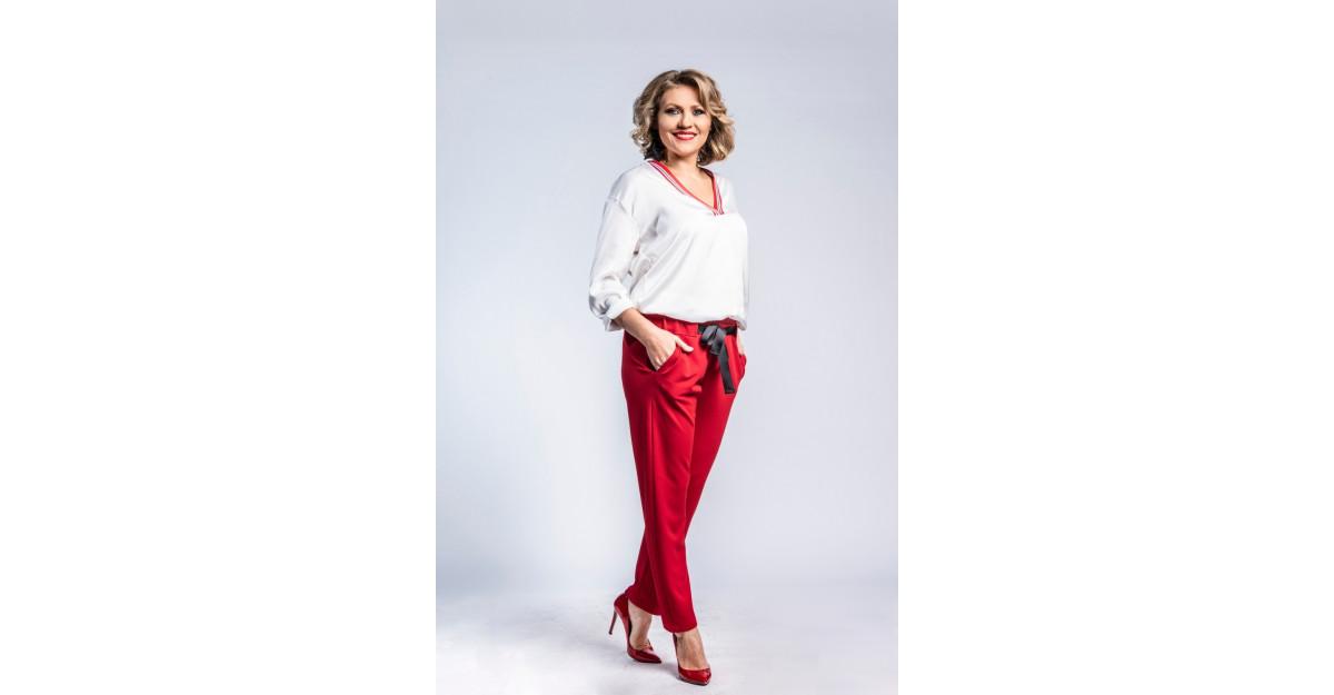 Mirela Vaida se numara printre cei 24 de semifinalisti de la Eurovision România