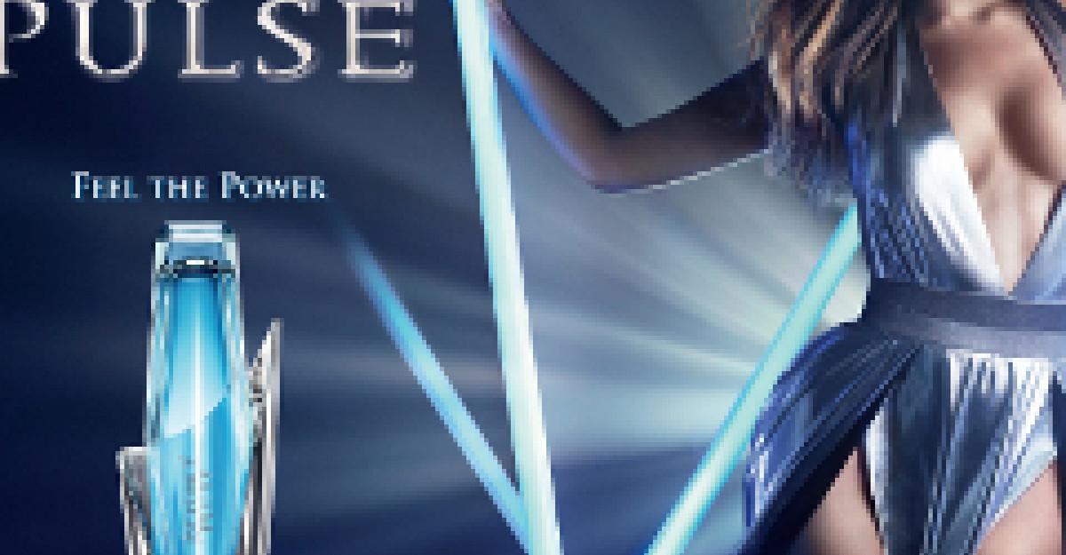 Simte puterea noului parfum Beyonce Pulse