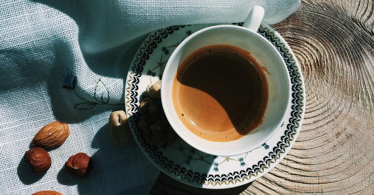 Cafea de ghinde. Ce beneficii are și cum să o prepari