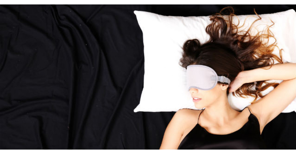 Trucul magic care te ajuta sa adormi in mai putin de UN MINUT