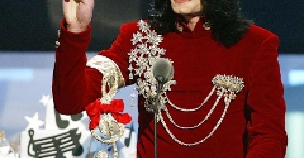 O noua ipoteza in cazul mortii lui Michael Jackson