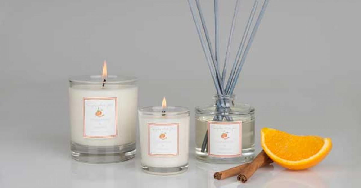Cum sa aduci parfumul toamnei in interiorul casei tale
