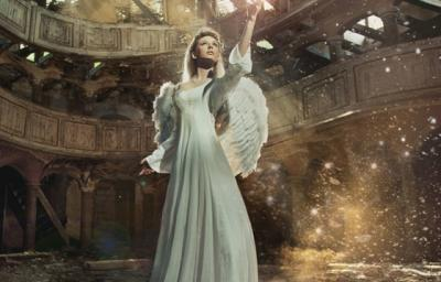 Quiz-ul Sfintilor de toamna: Calauzitorul tau spiritual in 2014