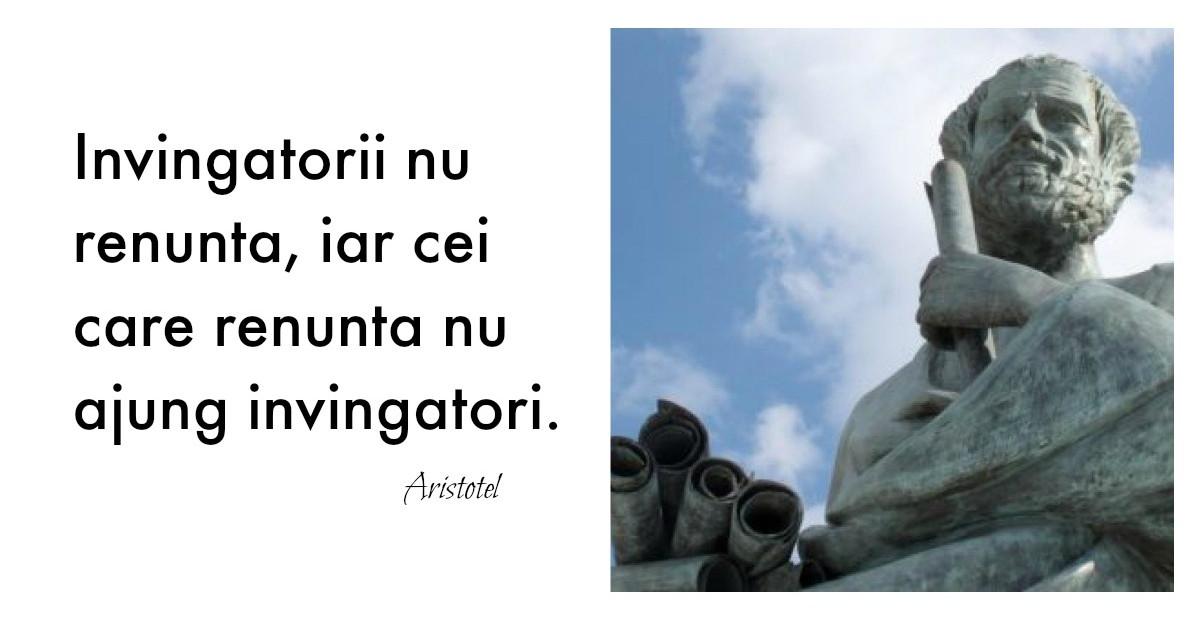 15 Cele mai importante citate ale lui Aristotel care te vor ajuta enorm în viață
