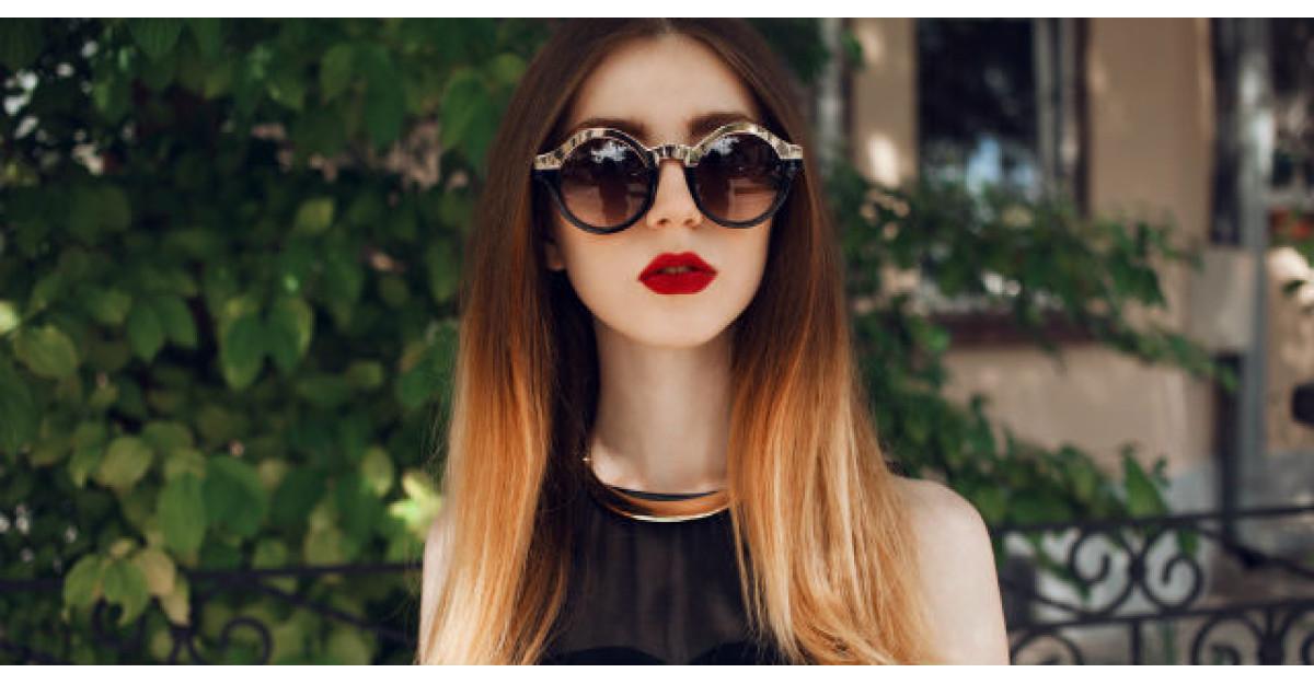 4 Motive pentru a ne vopsi parul ombre