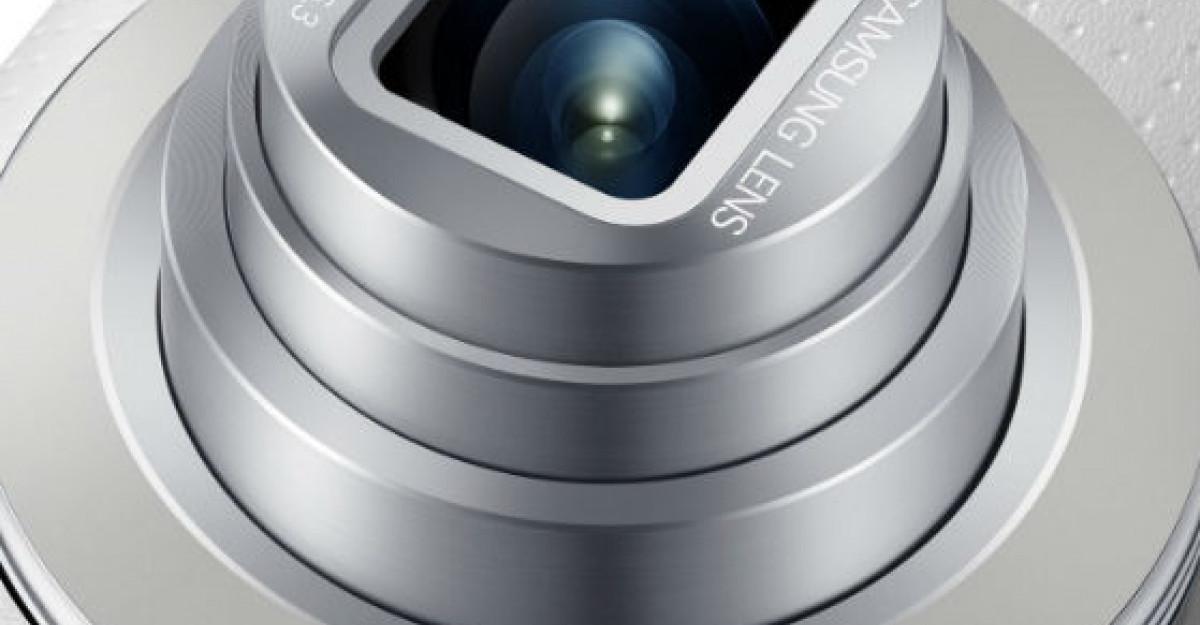 Samsung Electronics Romania lanseaza Galaxy K zoom, smartphone-ul cu camera foto performanta