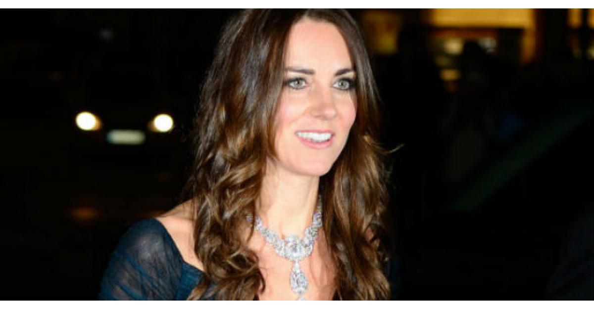 Foto: Kate Middleton a aflat ce va naste. Uite ce nume au ales pentru bebelus