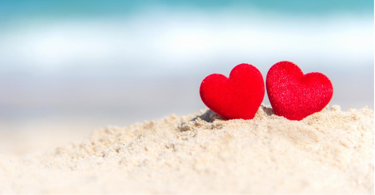 Citate de dragoste scurte: un alt mod prin care să îți exprimi sentimentele