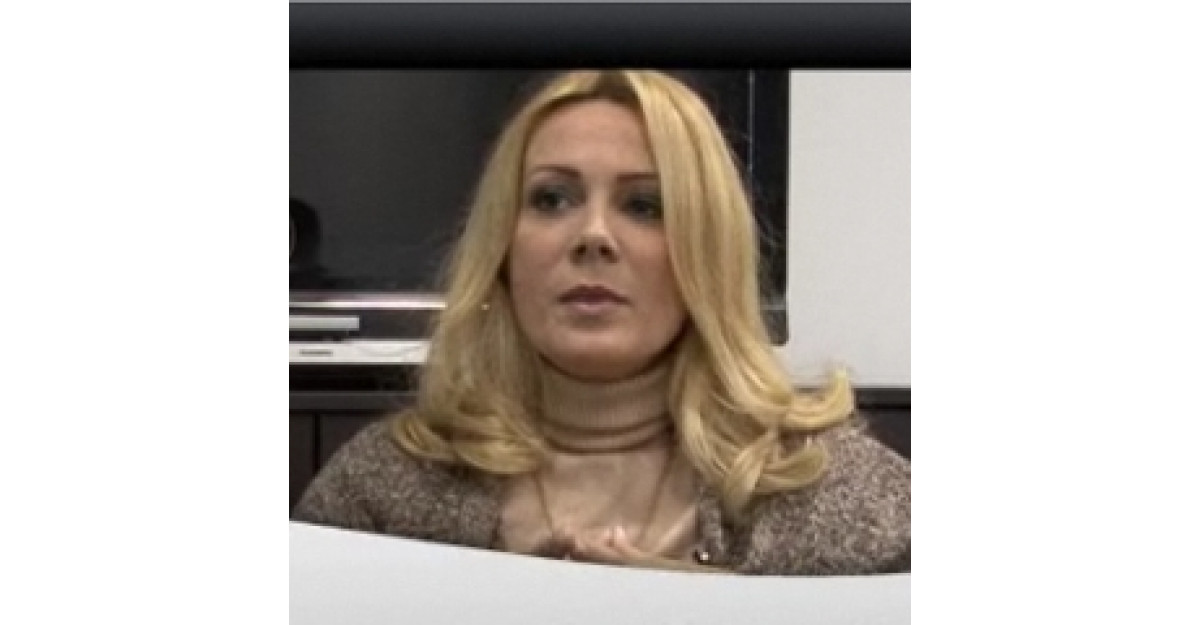 Video interviu: Dana Savuica
