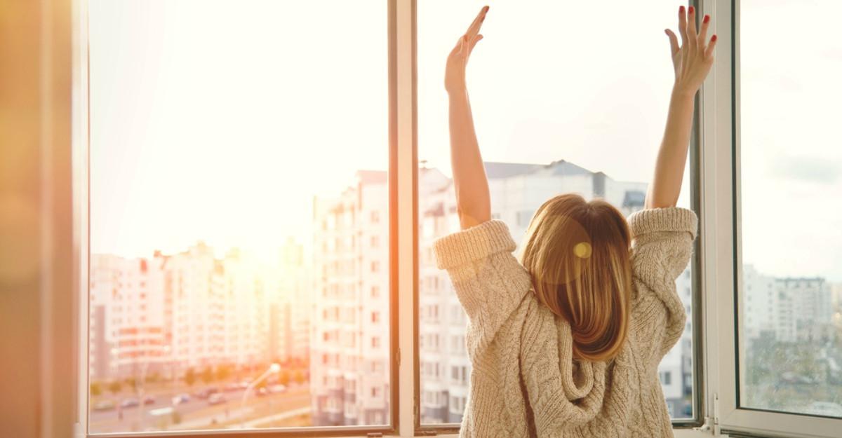 Rezolvarea pentru femeile care vor sa se trezeasca devreme, fara efort