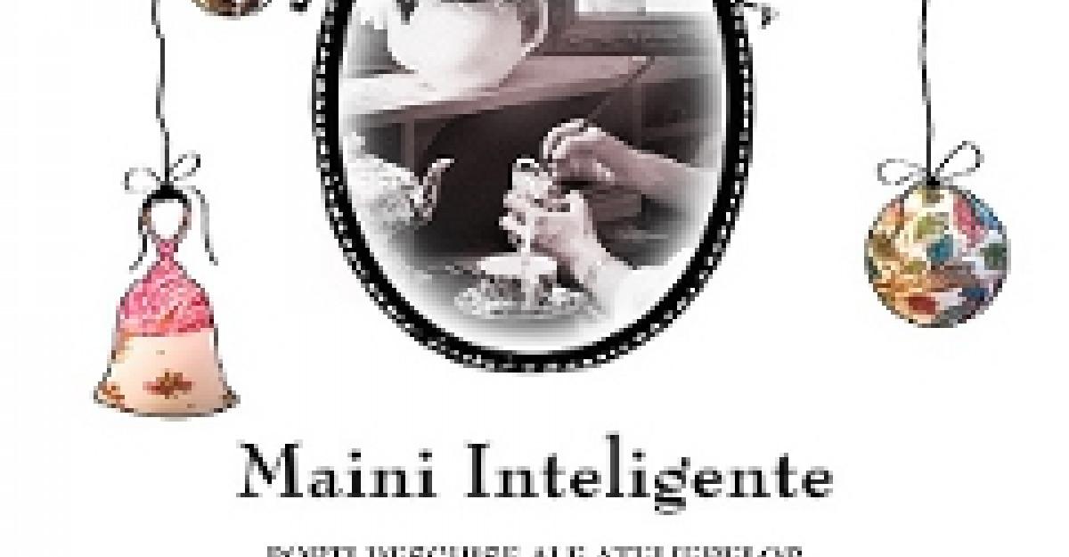 Wagner Arte Frumoase si Povesti prezinta: Maini inteligente