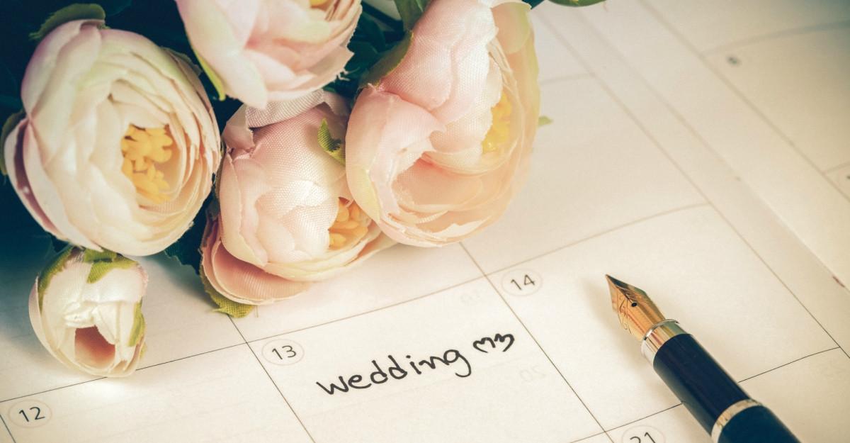 3 lucruri simpatice care te ajuta in organizarea unei nunti