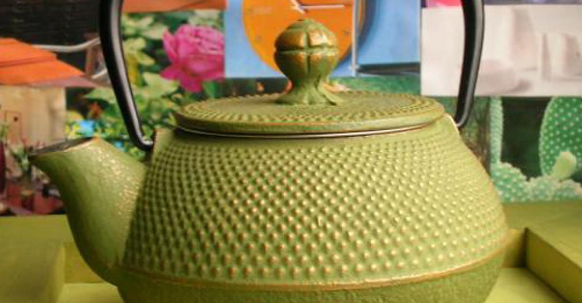 Savoare si aroma: 5 ceaiuri care iti fac ziua mai frumoasa