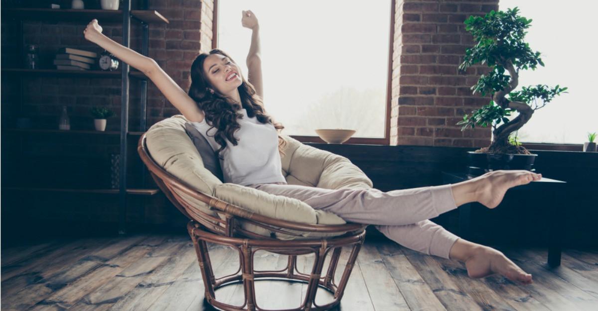 Cum poti crea rapid un ambient mai placut in locuinta ta