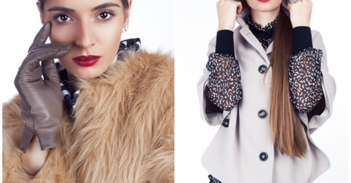 Trend Alert: Iarna aceasta se poarta paltoanele chic si jachetele