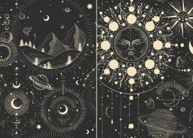 Descoperă-ți zodia în Horoscopul Persan: trăsăturile care te caracterizează