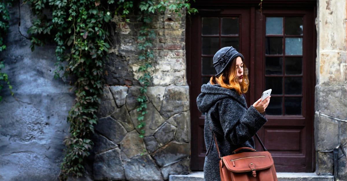 Paltonul-halat in 3 combinatii chic ale iernii