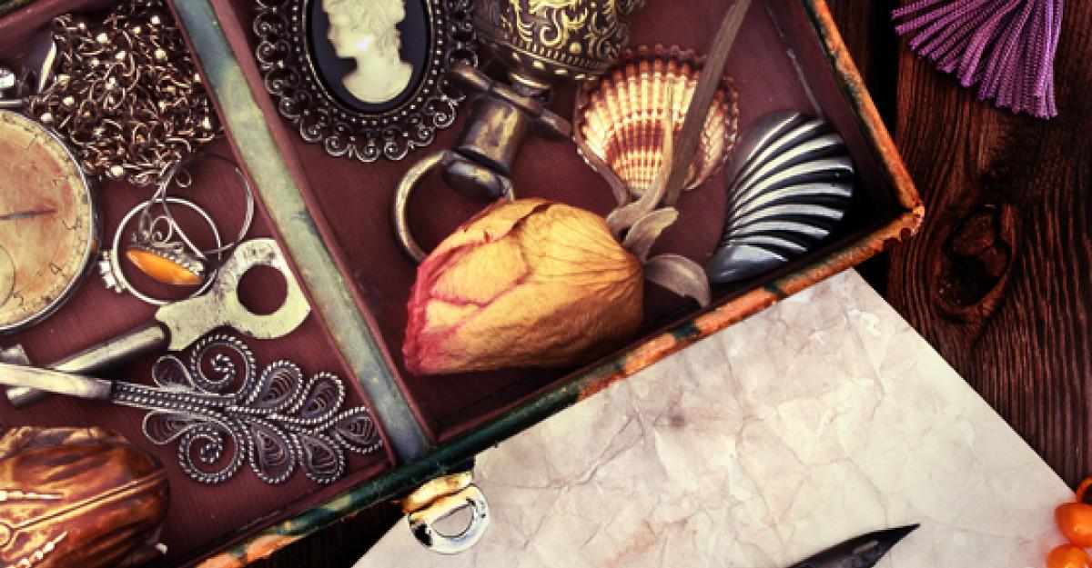 Feng Shui: Cum sa-ti construiesti caseta magica de sub pat