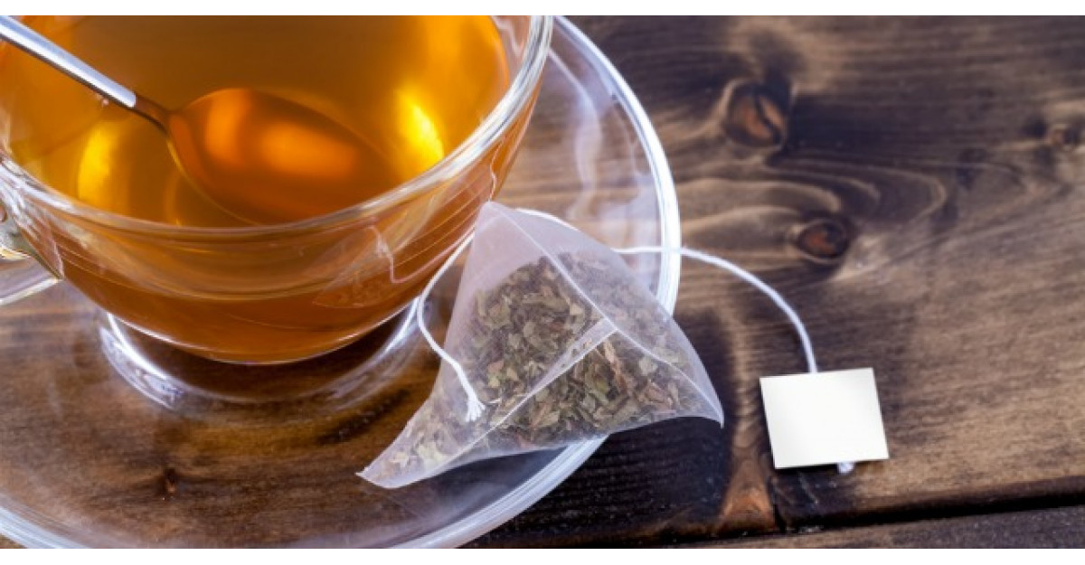 Pericolul ascuns din ceaiul la pliculete