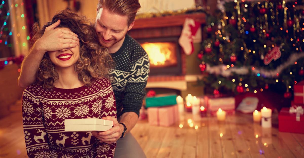 Cadouri prețioase de Crăciun