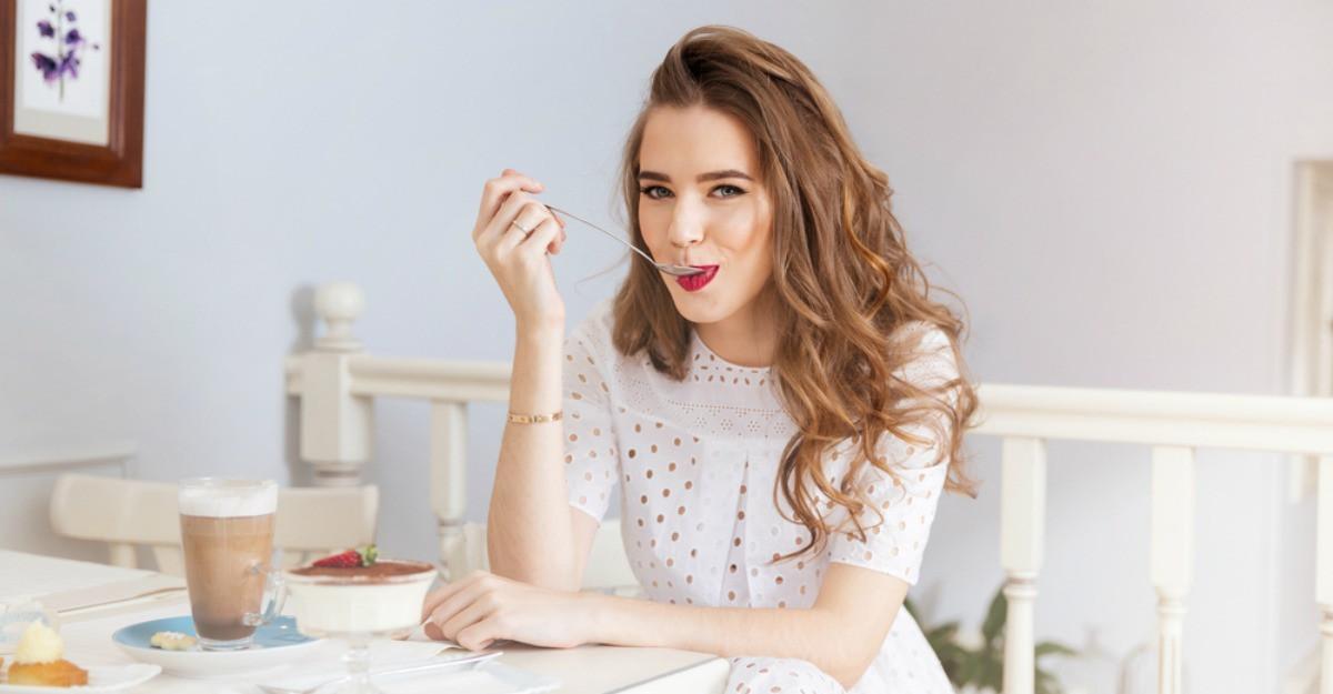 3 tipuri de dulciuri recomandate chiar si la dieta