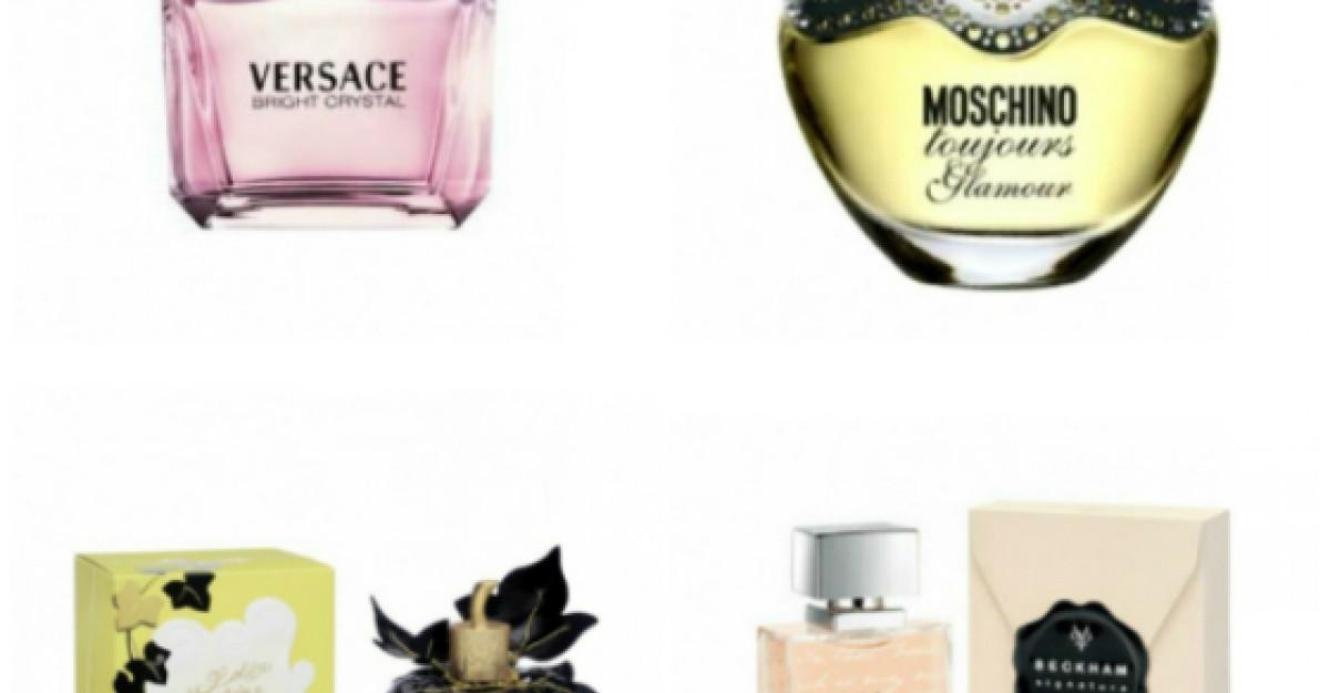 20 Parfumuri pentru primavara 2013