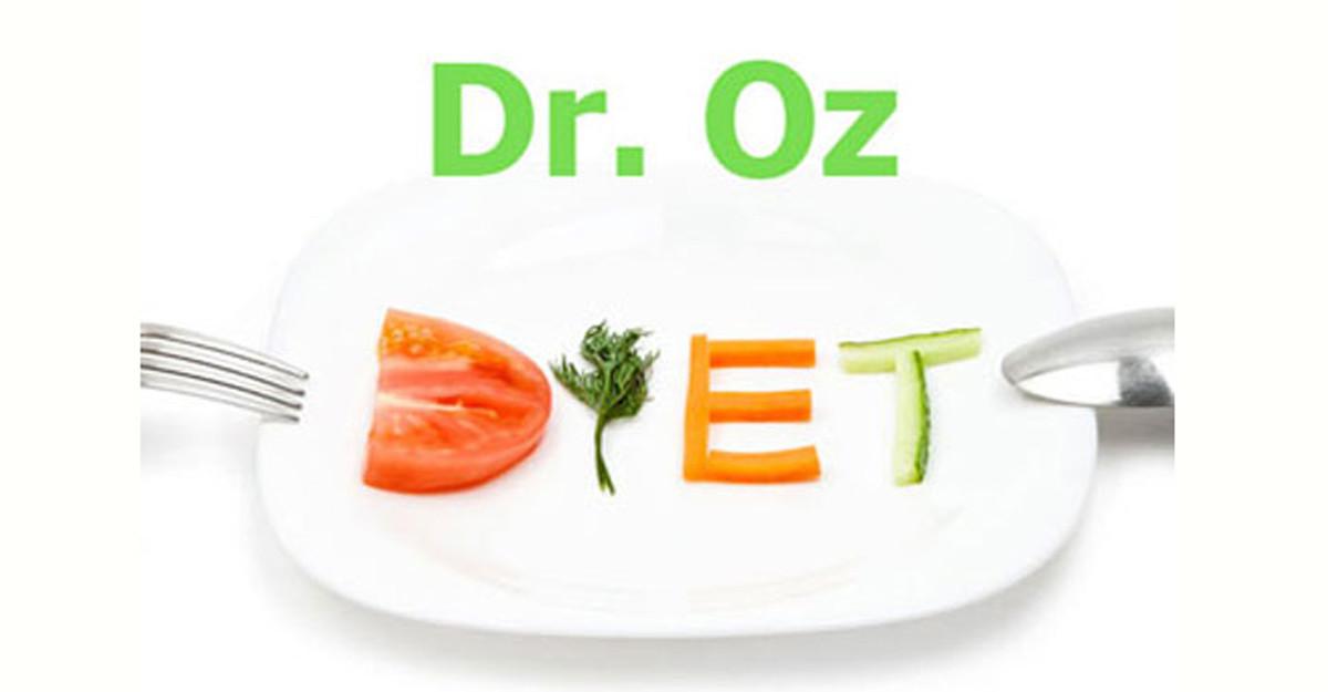 Dr. Oz propune DIETA ANULUI: slabesti pana la 15 kg in 2 saptamani