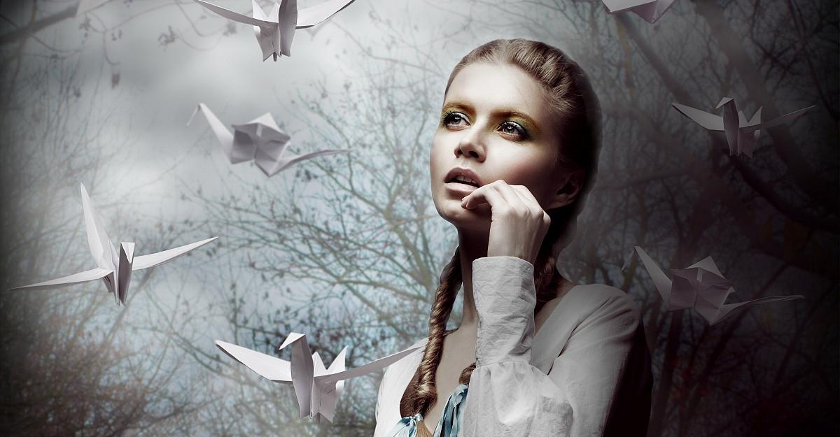 4 atitudini care arata ca ai nevoie de vindecare interioara