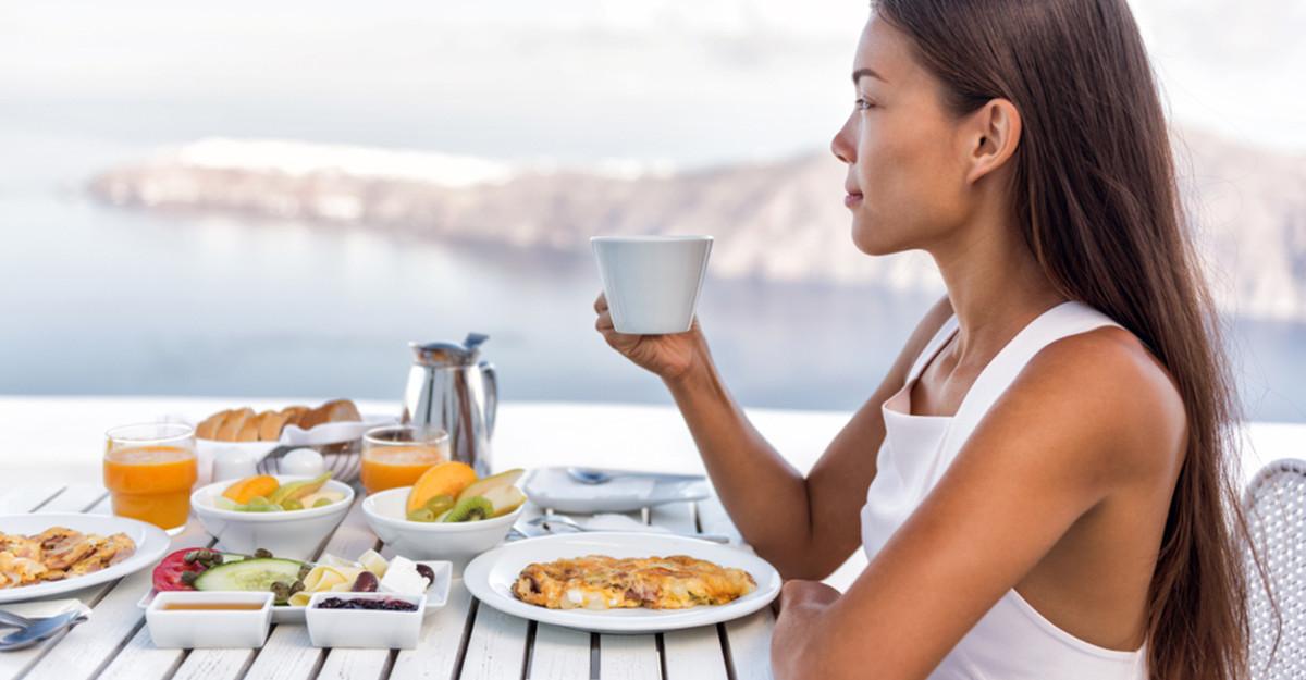 10 Sfaturi pentru o digestie ușoară atunci când călătorești