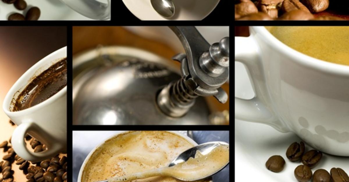 Consumul de cafea per cap de locuitor in Romania se situeaza pe locul 30 la nivel mondial1
