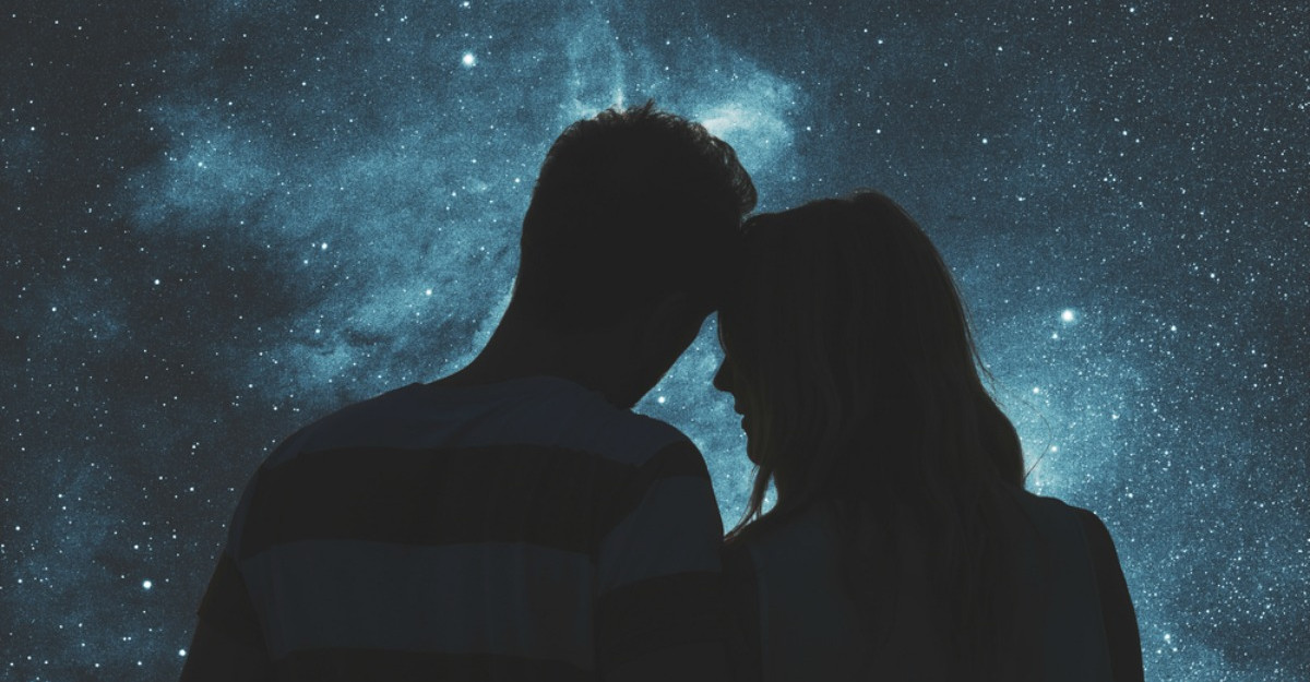4 Intalniri cosmice pe care le avem in calatoria noastra prin viata
