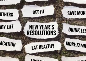 20 de rezolutii pentru 2019: New Year, New Me!