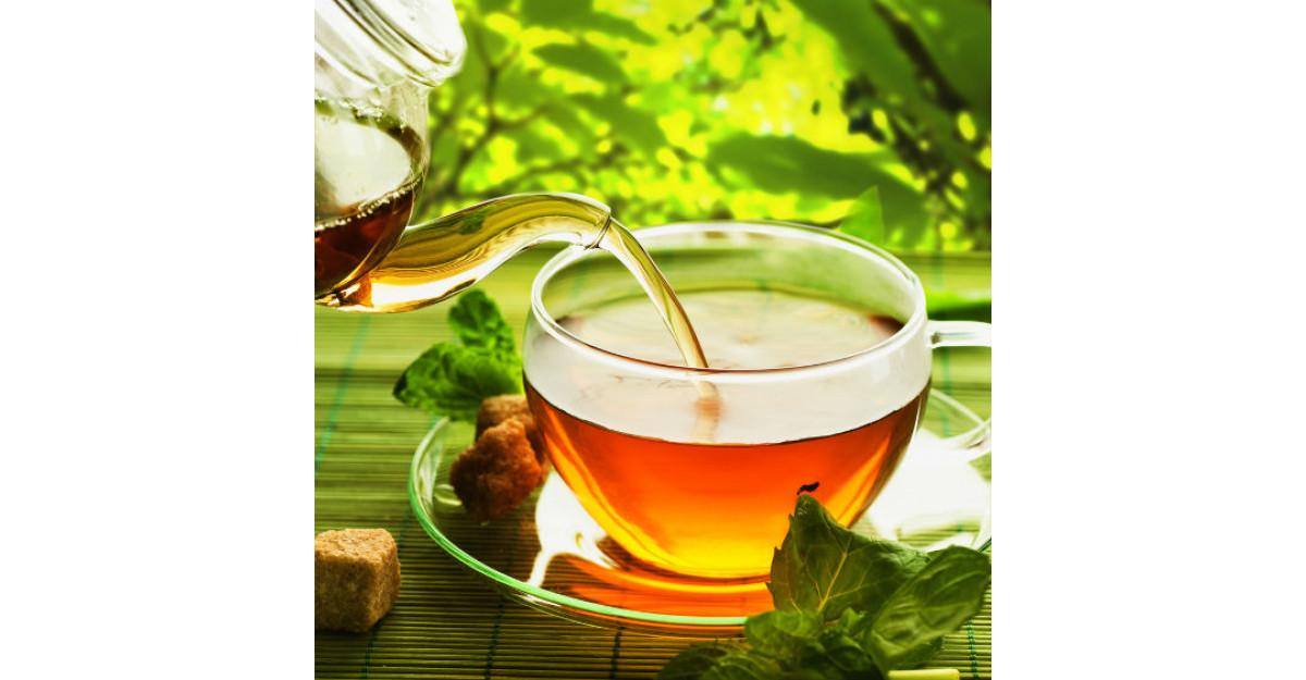 Kombucha - Bautura Vie, Ceaiul Zeilor sau Ciuperca Nemuririi