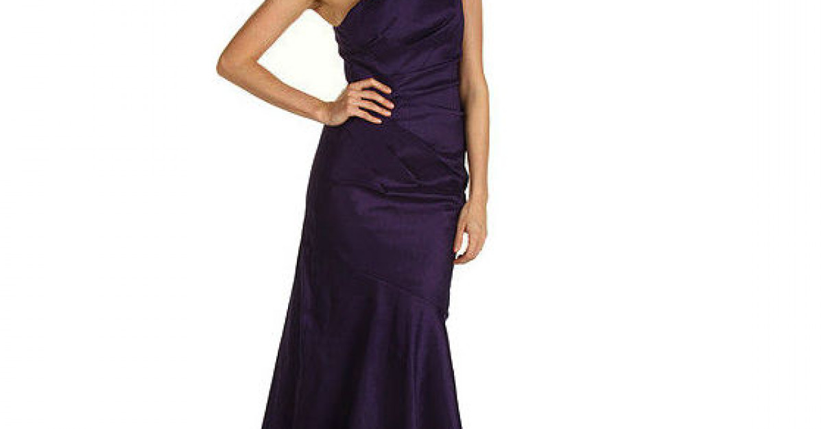 15 modele de rochii de seara pentru nasa