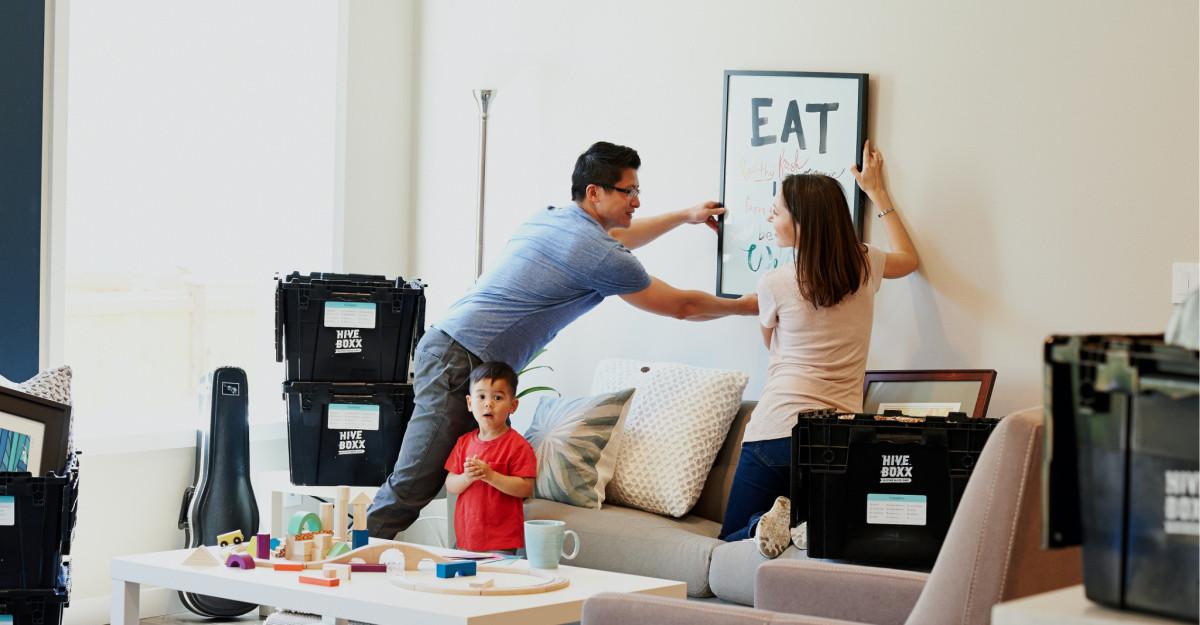 Şapte lucruri pe care trebuie să le faci înainte de a te muta într-o nouă casă