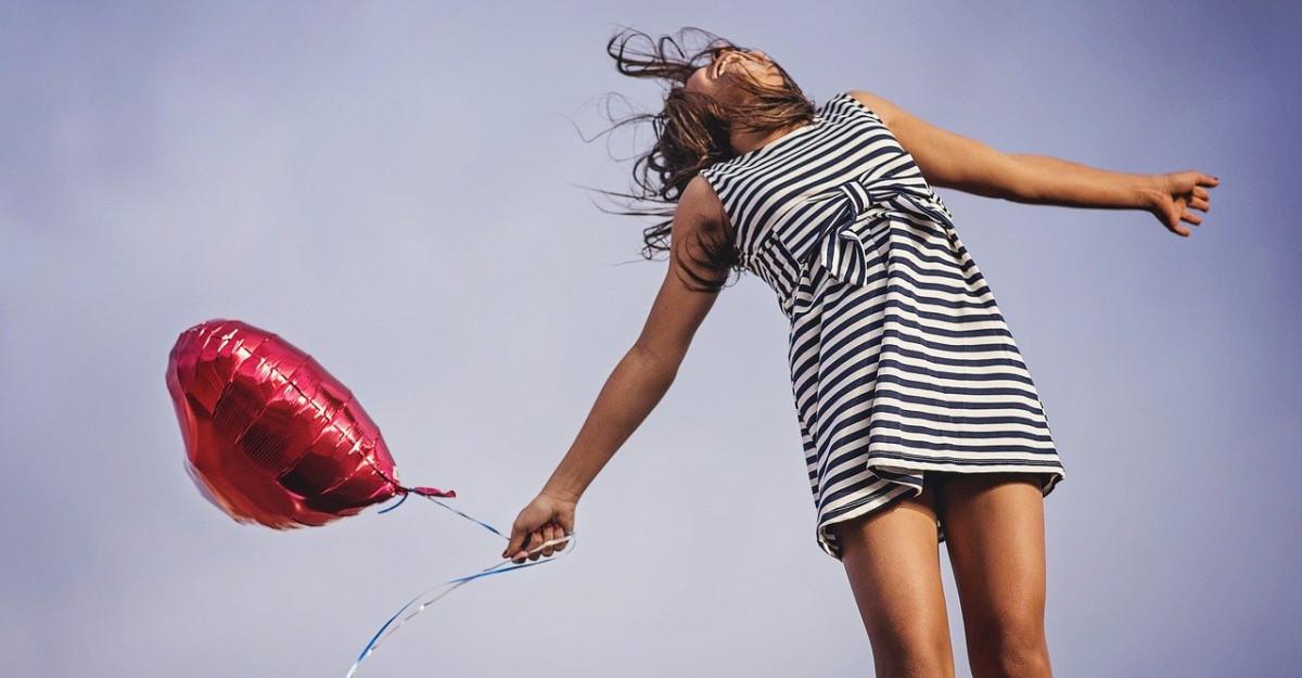 Programeaza-ti 30 de minute de distractie pe zi: vei trai mai mult si iti vei imbunatati functiile creierului
