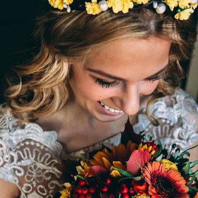 Parfumuri potrivite la nuntă: ce arome să porți când ești mireasă
