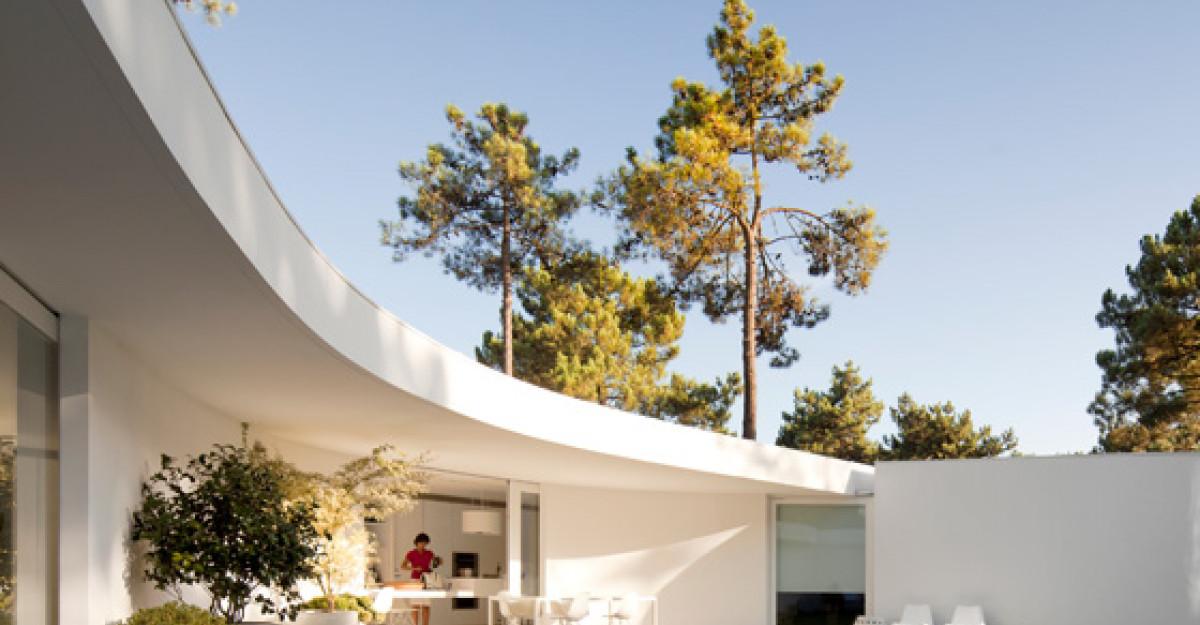 Arhitectura in Portugalia