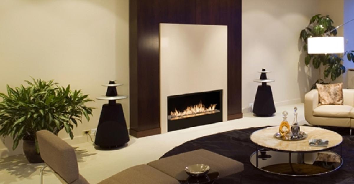 Design modern, confort sporit, tehnologie avansata - Semineul Fire Line Automatic 3 de la Planika