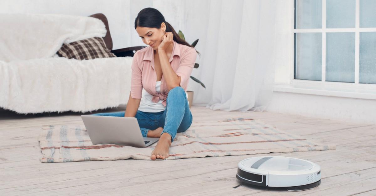 Cum să lucrezi mai eficient în casă. 5 noi electrocasnice care îți vor face viața mai ușoară