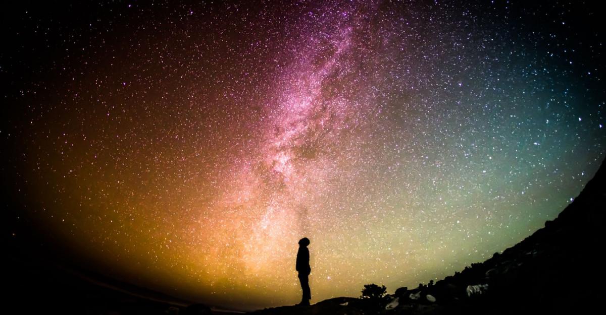 5 Semne că Universul încearcă să comunice cu tine. Nu le mai ignora