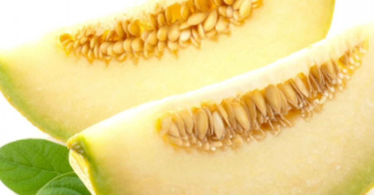 7 Beneficii ale pepenelui galben pentru sanatate