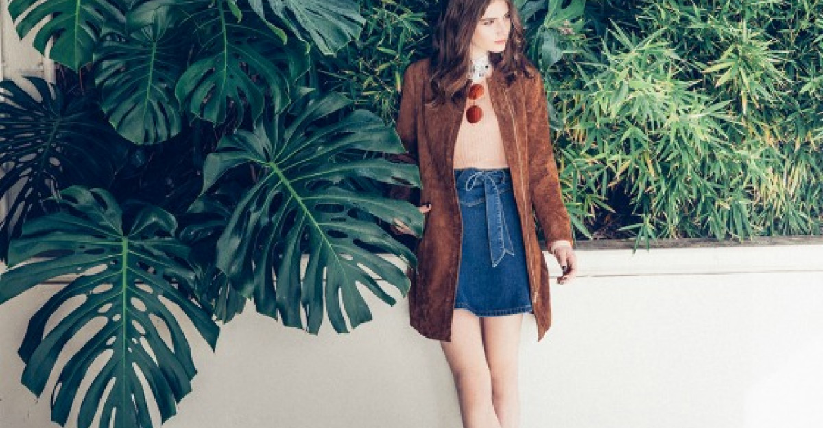 Reserved lanseaza colectiile Young Fashion Lab pentru primavara-vara 2016