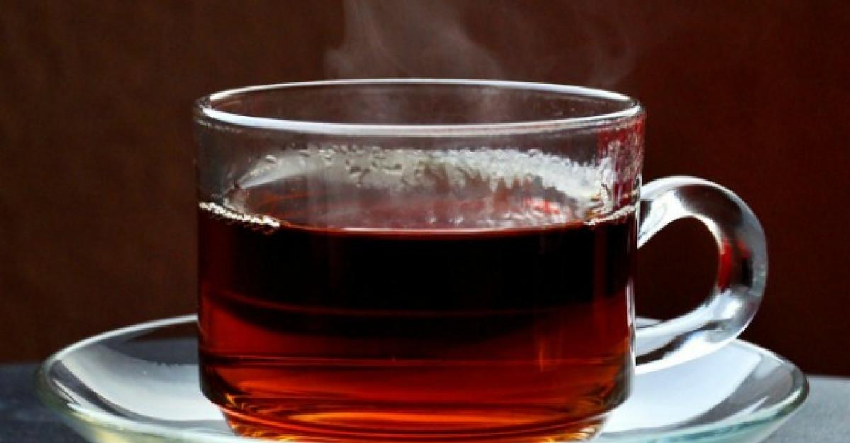 5 retete de ceaiuri fierbinti pentru vreme rece