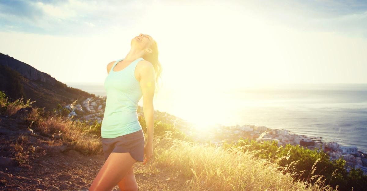 Vara, cel mai bun anotimp pentru a ajunge la greutatea dorita