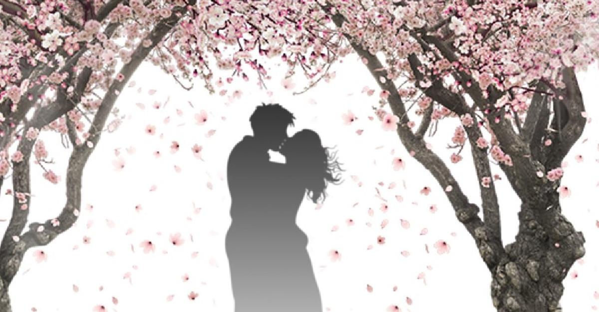 Cele 3 zodii norocoase în iubire în luna aprilie 2021