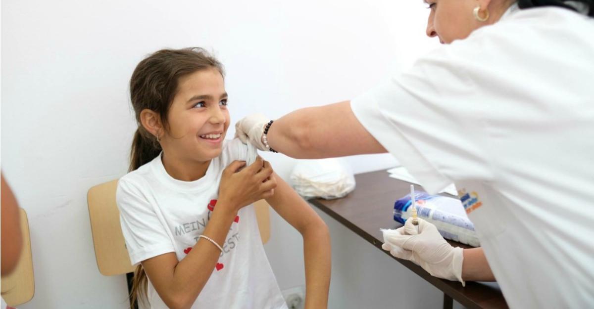 Aspecte cheie privind vaccinarea